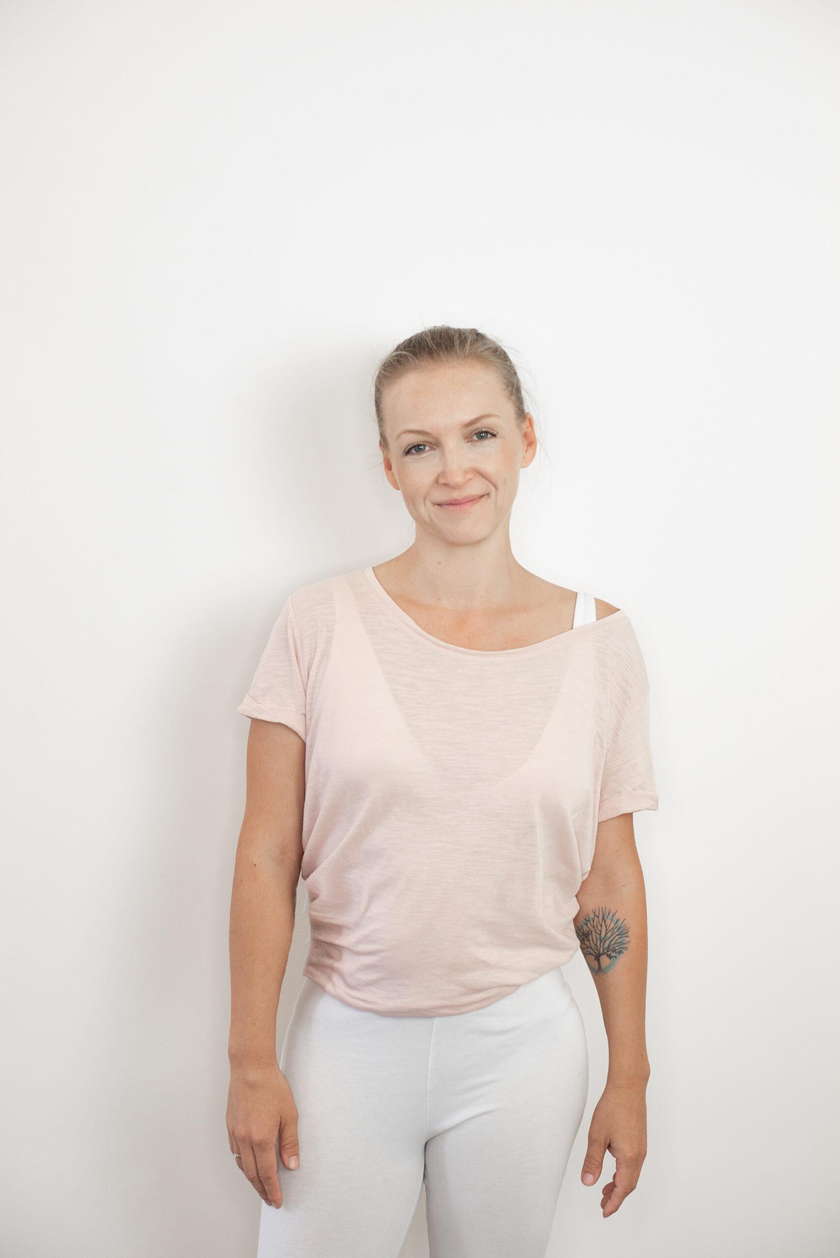 Agata Zagórska